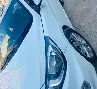 Used 2012 Hyundai Verna MT for sale in Dehradun