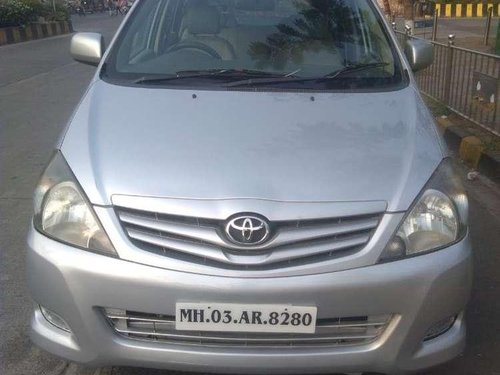 Used Toyota Innova 2009 MT for sale in Mumbai -16