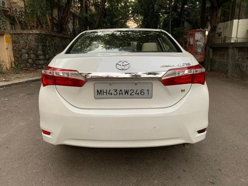 Used Toyota Corolla Altis 2016 AT for sale in Mumbai