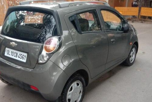 Used Chevrolet Beat 2012 MT for sale in New Delhi
