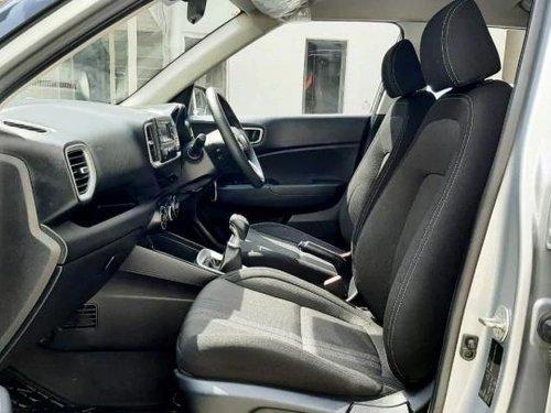 Used Hyundai Venue S Turbo 2019 MT for sale in New Delhi