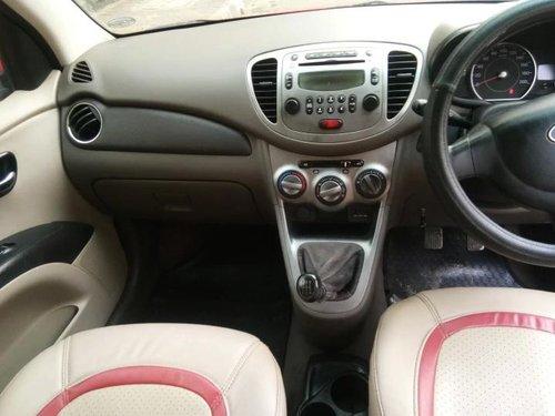 Used 2011 Hyundai i10 MT for sale in Mumbai