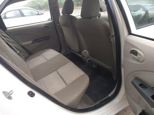Used Toyota Etios GD 2016 MT for sale in Nashik
