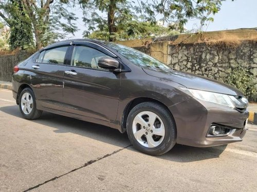Used Honda City i-DTEC V 2015 MT for sale in Mumbai -14