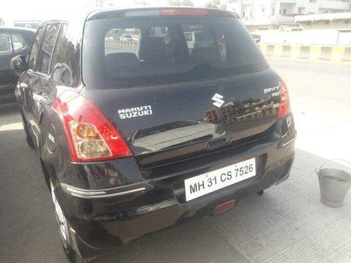 Used Maruti Suzuki Swift 2009 MT for sale in Nagpur