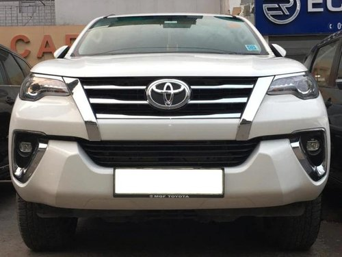 Used Toyota Fortuner 2020 AT for sale in New Delhi