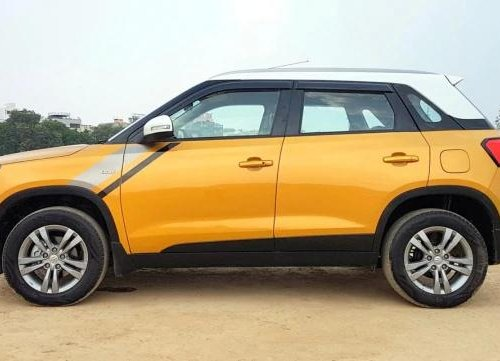 Used 2016 Maruti Suzuki Vitara Brezza AT for sale in New Delhi