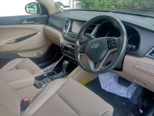 Used Hyundai Tucson 2017 AT for sale in Chennai
