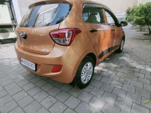 Used 2016 Hyundai Grand i10 MT for sale in Mumbai