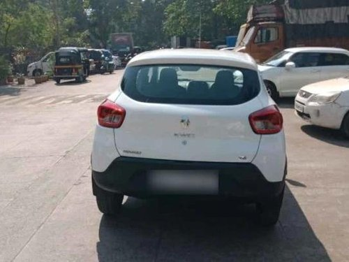 Used 2016 Renault KWID MT for sale in Thane