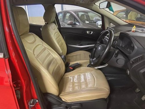 Used Ford EcoSport 2018 MT for sale in Mumbai