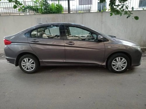 Used Honda City i-DTEC SV 2014 MT for sale in Chennai
