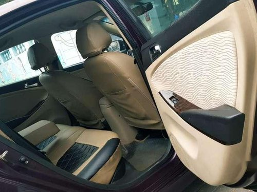 Used Hyundai Verna 1.6 VTVT SX 2011 MT for sale in Pune