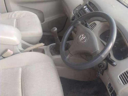 Used Toyota Innova 2009 MT for sale in Mumbai -4