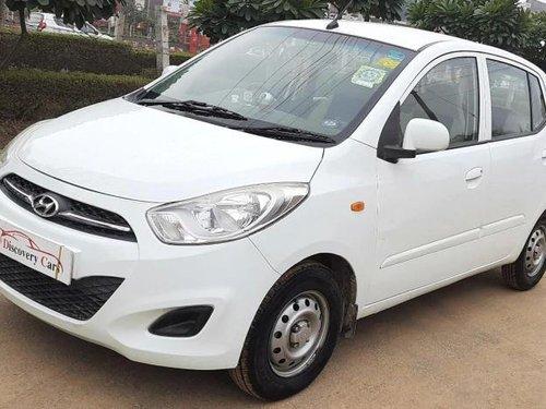 Used 2011 Hyundai i10 Era MT for sale in Gurgaon