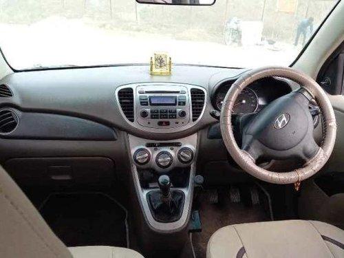 Used 2014 Hyundai i10 MT for sale in New Delhi