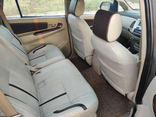 Used 2013 Toyota Innova MT for sale in Pune