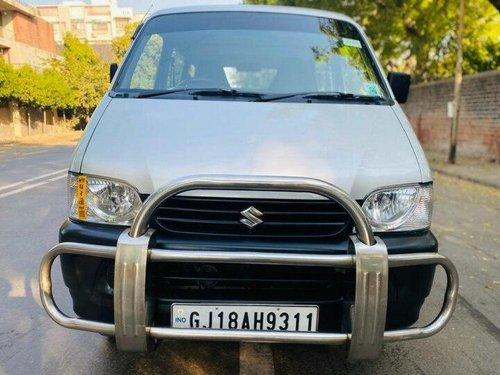 Used Maruti Suzuki Eeco 2010 MT for sale in Ahmedabad