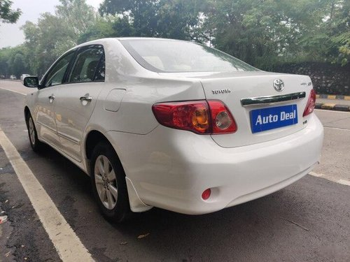 Used Toyota Corolla Altis 2011 MT for sale in Mumbai -5