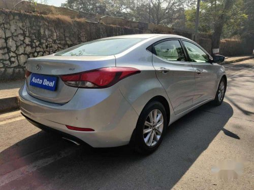 Used 2015 Hyundai Elantra AT for sale in Mumbai