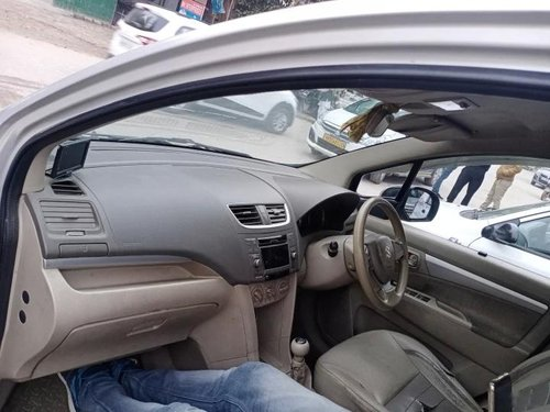 Used Maruti Suzuki Ertiga 2013 MT for sale in Gurgaon