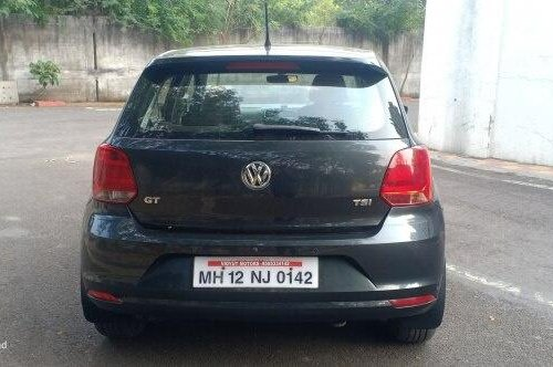 Used 2016 Volkswagen Polo AT for sale in Pune