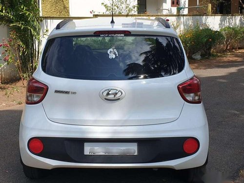 Used Hyundai Grand i10 2019 MT for sale in Thrissur