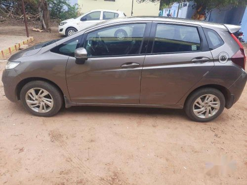 Used Honda Jazz VX 2016 MT for sale in Tirunelveli -3