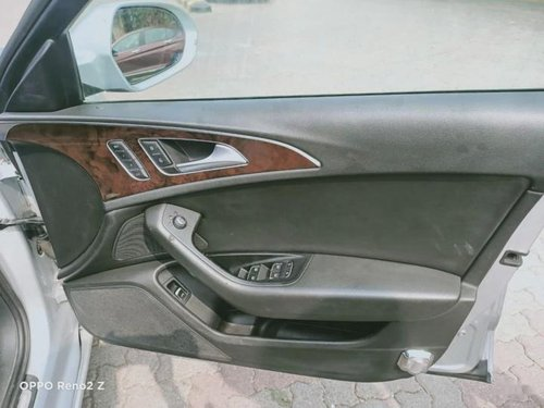 Used Audi A6 2014 AT for sale in Mumbai