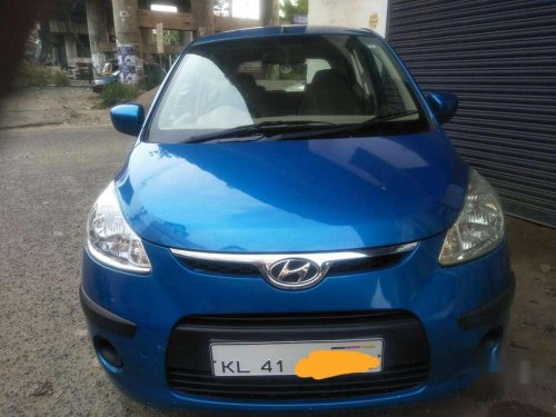 Used Hyundai i10 Magna 2007 MT for sale in Kochi
