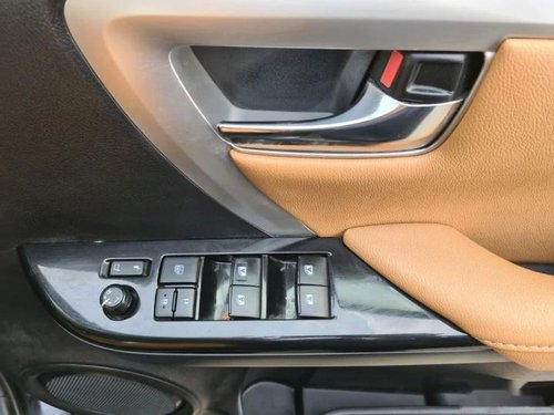 Used 2019 Toyota Fortuner 2.8 4WD AT in Ahmedabad