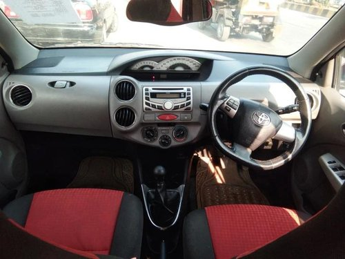 Used Toyota Etios VX 2011 MT for sale in Mumbai