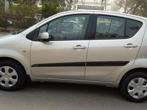 Used Maruti Suzuki Ritz 2010 MT for sale in New Delhi
