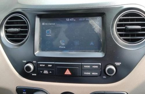Used 2017 Hyundai Grand i10 1.2 Kappa AT in Mumbai