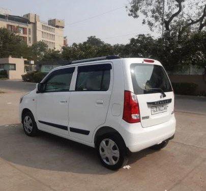 Used Maruti Suzuki Wagon R VXI 2018 AT in Ahmedabad