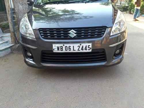 2014 Maruti Suzuki Ertiga ZDi MT in Kolhapur
