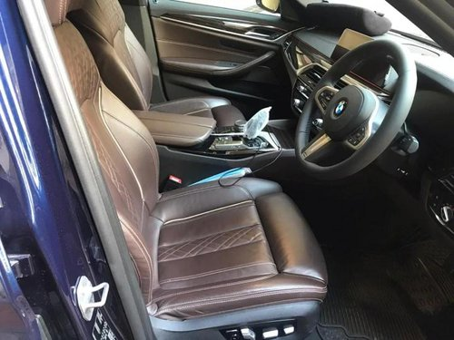 Used BMW 5 Series 2019 AT for sale in Mumbai -3
