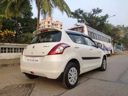Used 2015 Maruti Suzuki Swift MT for sale in Mumbai -1