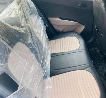 Used Hyundai Grand i10 2019 MT for sale in Mumbai