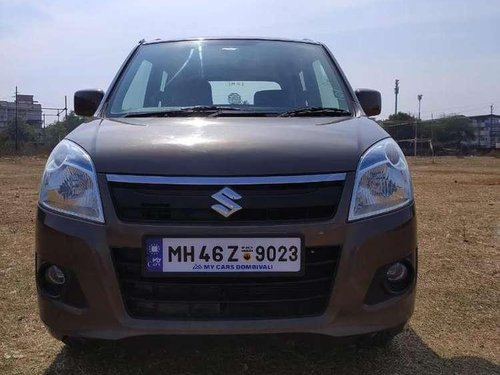 Used Maruti Suzuki Wagon R 2014 MT for sale in Thane