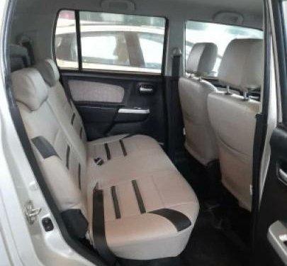 Used 2016 Maruti Suzuki Wagon R MT for sale in Chennai