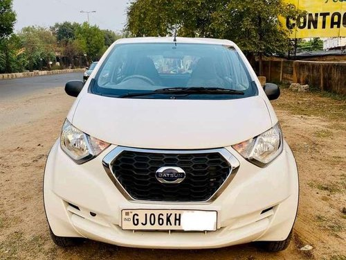 Used Datsun Redi-GO T 2017 MT for sale in Vadodara