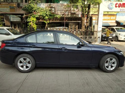Used 2013 BMW 3 Series AT for sale in Nagpur