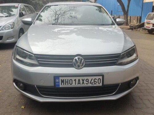Used 2011 Volkswagen Jetta 2007-2011 AT for sale in Mumbai