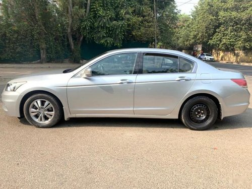 Used 2012 Honda Accord AT for sale in New Delhi