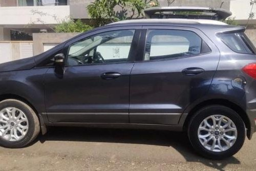 Used Ford EcoSport 2014 MT for sale in Nashik