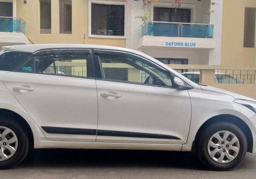 Used 2017 Hyundai i20 MT for sale in Nashik