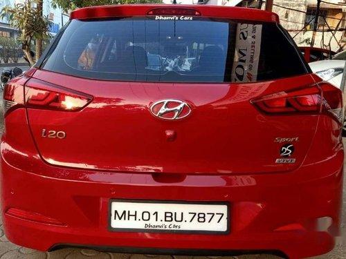 Used Hyundai Elite i20 Sportz 1.2 2014 MT for sale in Mumbai