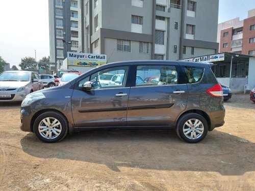 Used Maruti Suzuki Ertiga 2016 MT for sale in Nashik