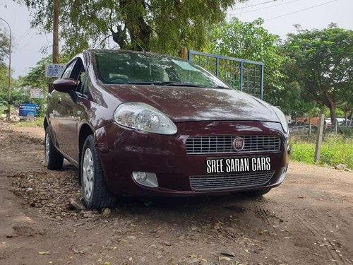 Used 2013 Fiat Punto MT for sale in Coimbatore